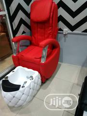 Pedicure/Body Massage Chair | Massagers for sale in Lagos State, Lagos Island