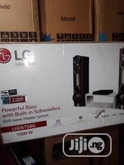 Powerful Bass With Built-in Subwoofers | Audio & Music Equipment for sale in Lagos State, Ojo