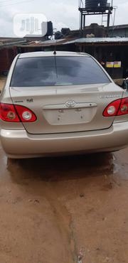 Toyota Corolla 2005 CE Gold | Cars for sale in Imo State, Owerri