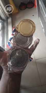 Award Medal Gold Silver And Bronze | Arts & Crafts for sale in Lagos State, Ikeja
