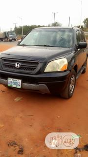 Honda Pilot 2007 EX 4x4 (3.5L 6cyl 5A) Black | Cars for sale in Delta State, Oshimili South