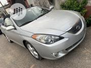 Toyota Solara 2005 Silver | Cars for sale in Lagos State, Ikeja