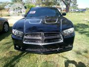 Dodge Charger 2012 SXT Black | Cars for sale in Abuja (FCT) State, Galadimawa