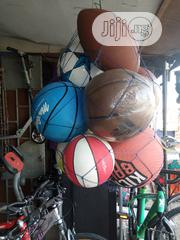 Balls Of All Kinds (Football, Handball, Volleyball, Americanball) | Sports Equipment for sale in Lagos State, Mushin