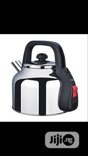 Qasa Electric Kettle | Kitchen Appliances for sale in Abuja (FCT) State, Kubwa