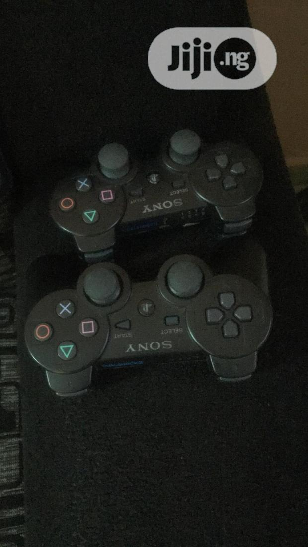 Archive: Play Station 3