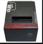Zt- 450 Zebral Tech 80mm Thermal Printer | Printing Equipment for sale in Lagos State, Ikeja