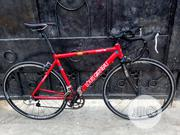 Light Aluminum Road Bike | Sports Equipment for sale in Lagos State, Mushin