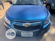 Chevrolet Cruze 2011 Blue | Cars for sale in Abuja (FCT) State, Gudu