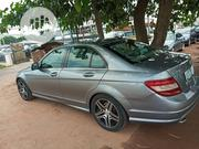 Mercedes-Benz C300 2009 Silver | Cars for sale in Abuja (FCT) State, Nyanya