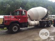 Mack Mixer | Trucks & Trailers for sale in Lagos State, Ikeja