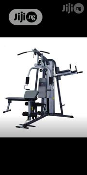 3 in 1 User Station Gym | Sports Equipment for sale in Rivers State, Port-Harcourt