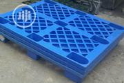 Plastic Pallets Standard Size | Building Materials for sale in Lagos State, Agege