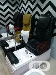 Foot/Body Massages Chair | Salon Equipment for sale in Lagos State, Lagos Island