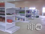 Turkish Supermarket Shelf White | Store Equipment for sale in Lagos State, Lagos Mainland