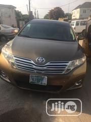 Toyota Venza 2011 V6 Gold | Cars for sale in Lagos State, Ikeja
