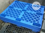 Blue Pallets 120 By 100cm   Building Materials for sale in Lagos State, Agege