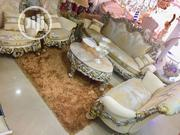 Executive Hand Made 7 Seater Egyptian | Furniture for sale in Abuja (FCT) State, Wuse II