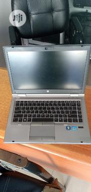 Laptop HP EliteBook 8470P 4GB Intel Core i7 HDD 320GB | Laptops & Computers for sale in Lagos State, Ikeja