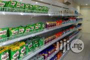 Supermarket Shelf 5 | Store Equipment for sale in Abuja (FCT) State, Gwarinpa