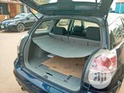 Toyota Matrix 2007 Blue   Cars for sale in Lagos State, Ikeja