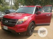 Ford Explorer 2012 Red | Cars for sale in Lagos State, Lagos Island