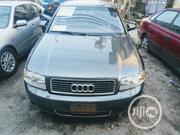 Audi A4 2004 2.4 Gray | Cars for sale in Lagos State, Amuwo-Odofin