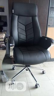 Executive Chair With Recliner | Furniture for sale in Lagos State, Yaba