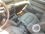Audi A4 1.6 2001 Blue | Cars for sale in Abuja (FCT) State, Nyanya