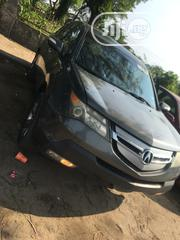 Acura MDX 2007 Gray | Cars for sale in Lagos State, Amuwo-Odofin