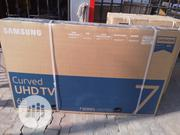 "Samsung 65"" Curved UHD Television 