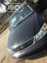 Toyota Avalon 2003 Black | Cars for sale in Lagos State, Amuwo-Odofin