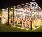 Curtain Christmas Lights Using The Current | Home Accessories for sale in Lagos State, Ojo