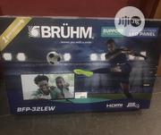 Bruhm LED TV | TV & DVD Equipment for sale in Lagos State, Lagos Mainland