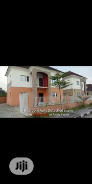 Newly Built 4 Bedroom FULLY Detached Duplex | Houses & Apartments For Sale for sale in Lagos State, Lagos Island
