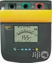 Insulation Testers (Fluke 1555) | Measuring & Layout Tools for sale in Lagos State, Amuwo-Odofin