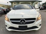 Mercedes-Benz CLA-Class 2016 White | Cars for sale in Lagos State, Ajah