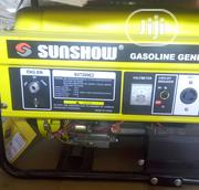 Sunshow Generator SV7200E2 | Electrical Equipments for sale in Lagos State, Ojo