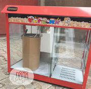 Big Popcorn Machine With Warmer | Restaurant & Catering Equipment for sale in Lagos State, Ojo