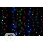 Chrismas Rainbow Diwali Firefly Rice Led Lights Chain For Party | Home Accessories for sale in Lagos State, Ojo