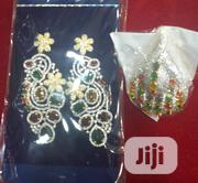 Carosi Ear Rings And Rings | Jewelry for sale in Lagos State, Lekki Phase 1