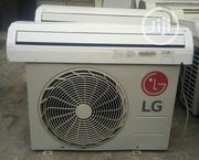 UK Used 1.5hp LG Split Unit Air Conditioner | Home Appliances for sale in Lagos State, Lagos Mainland