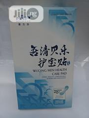 Men Health Pad Stop Delay Erection and Cures Prostate Infections | Vitamins & Supplements for sale in Abuja (FCT) State, Maitama