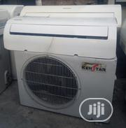 UK Used 1hp Ken's Target Split Unit Air Conditioner | Home Appliances for sale in Lagos State, Lagos Mainland