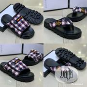 Original Italy Gucci Slippers   Shoes for sale in Lagos State, Lagos Island