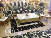 Eight Seater Royale Settee | Furniture for sale in Abuja (FCT) State, Wuse 2