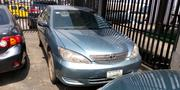 Toyota Camry 2004 Blue | Cars for sale in Lagos State, Ojodu