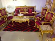 AJ - 102 Egyptian Royal Sofa | Furniture for sale in Abuja (FCT) State, Wuse 2