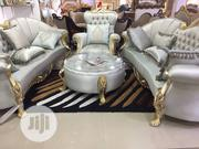 AJ -107 Limon Royal Italian Sofa | Furniture for sale in Abuja (FCT) State, Wuse II