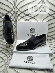 Versace Classic Black Shoes | Shoes for sale in Lagos State, Lagos Island